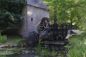 Watermolen Hackfort