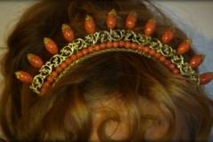 Empire tiara