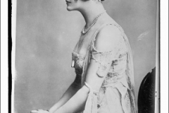 Kapsels 1913