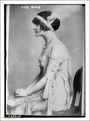 lily-elsie-c-1913-loc