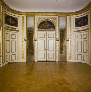 Haarlem - Huis Barnaart - Gouden Zaal (hr) ovv Vereniging Hendrick de Keyser!!!-596x600
