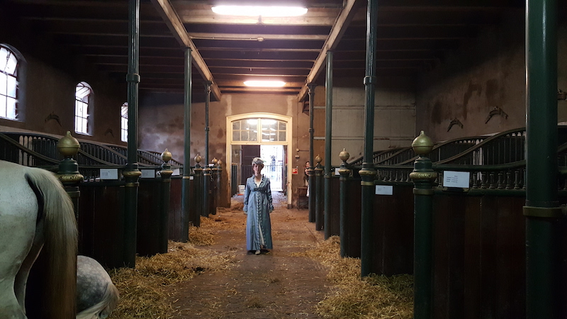 Laatste kans: Tassenmuseum en Hollandsche Manege